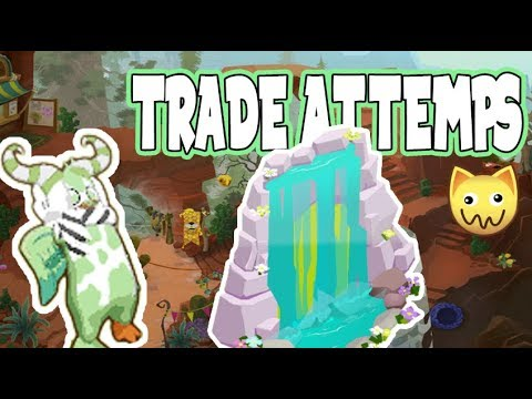 TRADE ATTEMPTS FOR BETA NATURE ARCH WAY