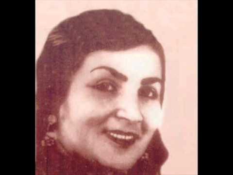 Fatma Mehraliyeva - \