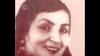 "Fatma Mehraliyeva - ""Segah"" (1957)"