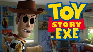 TOY STORY EXE RIP CHILDHOOD