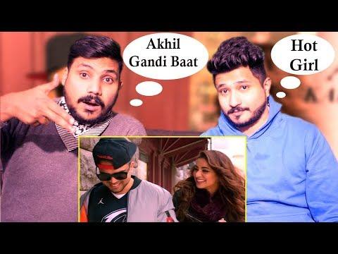 Pakistani Reaction Karde Haan AKHIL | Manni Sandhu | Latest Punjabi Video Song 2019