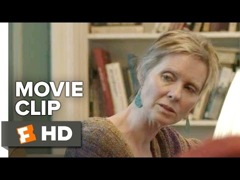 James White Movie CLIP - Vacations (2015) - Scott Mescudi, Christopher Abbott Drama HD