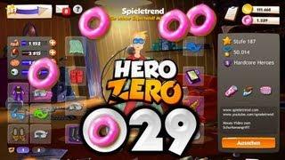 Let's Play Hero Zero #029 - Tipps und Tr...