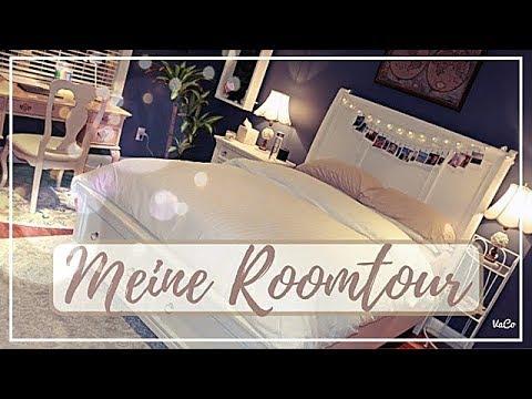ROOMTOUR durch mein Zimmer in Amerika | AU PAIR USA