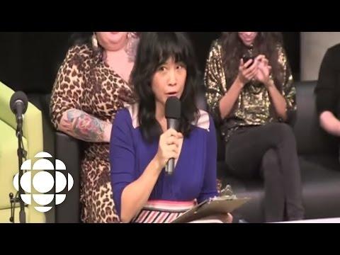 DNTO: Live in Halifax   CBC Radio
