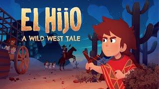 El Hijo - A Wild West Tale // Gameplay Teaser Stadia