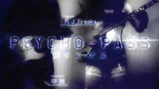 〔PSYCHO PASS〕 abnormalize  Band Cover  〔歌ってみた〕
