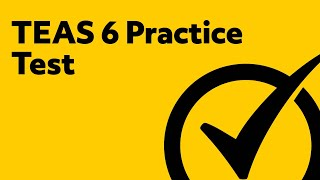 Free TEAS Practice Test [2018] - Mometrix Test Preparation