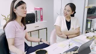 Afternoon Talk with CEO | Aidi.id