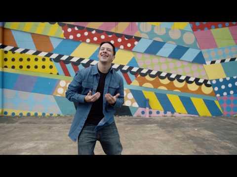 Brandon Heath - Someone Like Me (Official American Sign Language Interpretation Video)