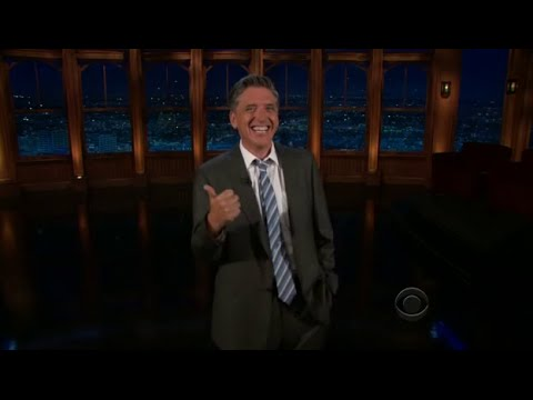 Late Late Show with Craig Ferguson 9/1/2010 Rachel Ray, William Knoedelseder