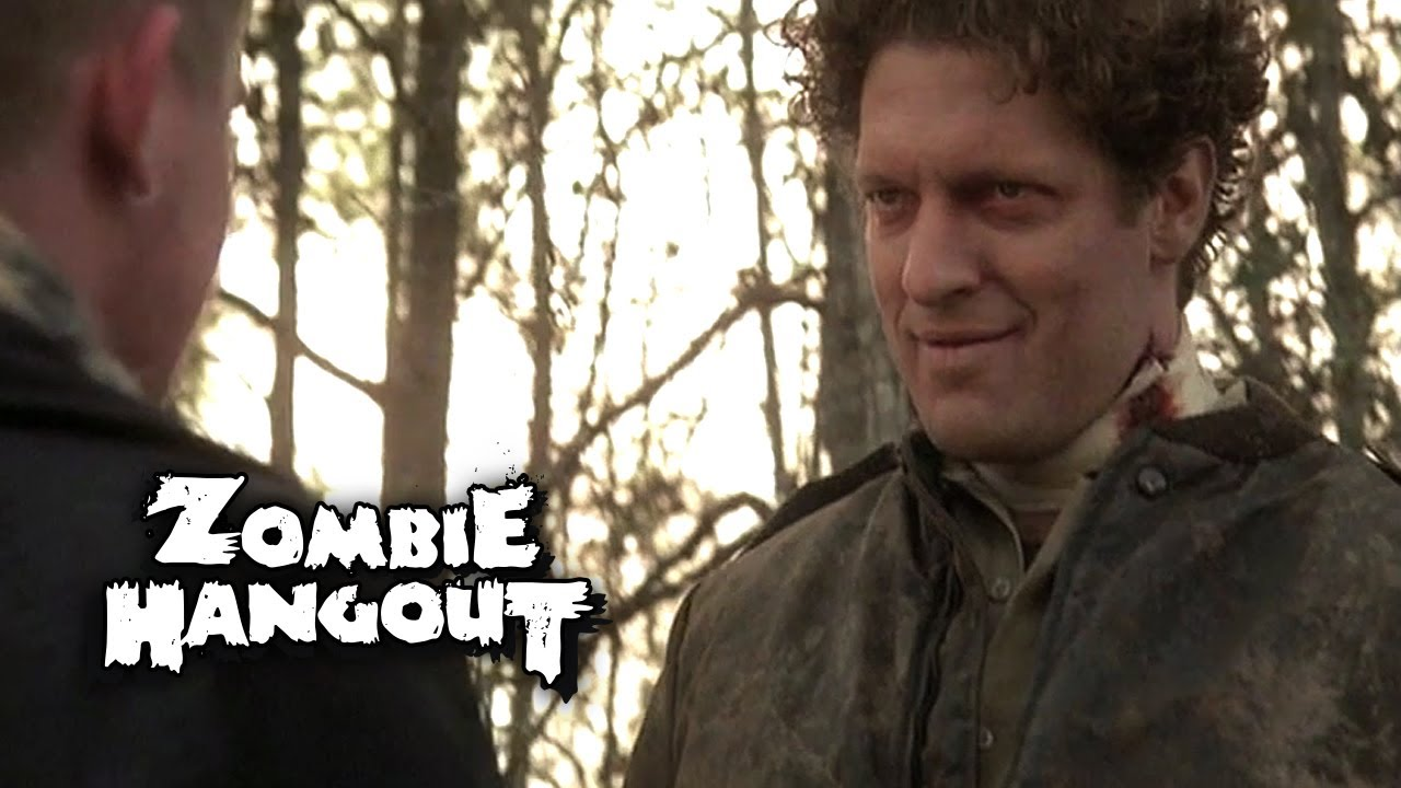 pet sematary 2 zombie clip 9 9 bully treatment (1992) zombie