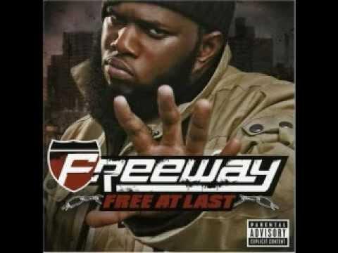 Freeway - Goodbye (The Block)