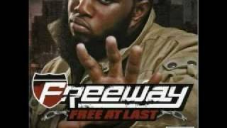 Watch Freeway Goodbye My Block video