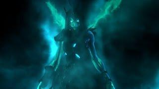 League of Legends: The Pledge - Kalista