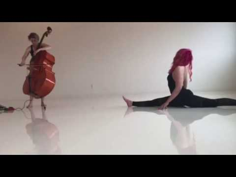 Yin Experience: Long, slow yoga with deep double bass music