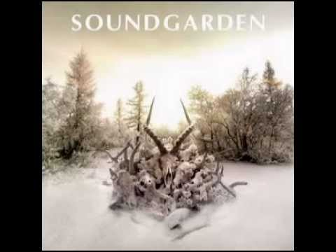 Halfway There - Soundgarden