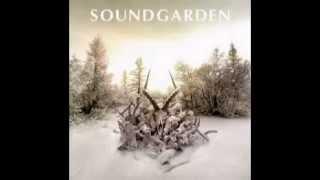 Halfway There - Soundgarden