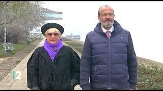 Mira Adanja Polak - Ekskluzivno: Magla oko nas
