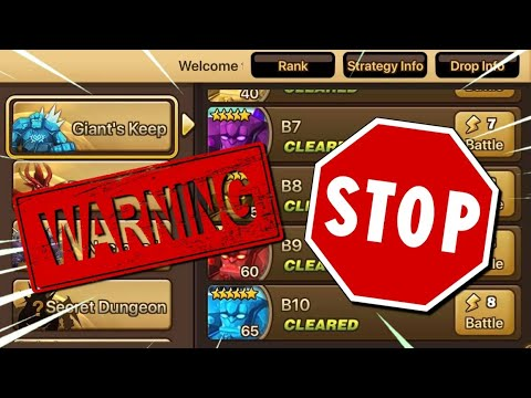 STOP FARMING & DO THIS INSTEAD! How to prepare for The Shift Update in Summoners War