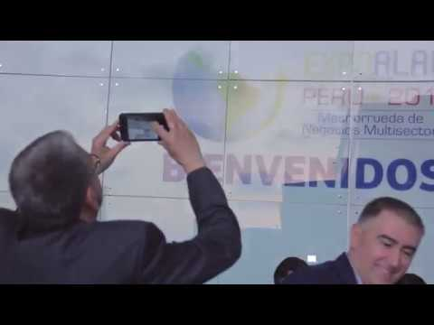 EXPO ALADI - Perú 2018 II