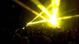 "Flosstradamus ""Harlem Shake"" Remix at The Roxy/Lupos - Providence, Rhode Island"