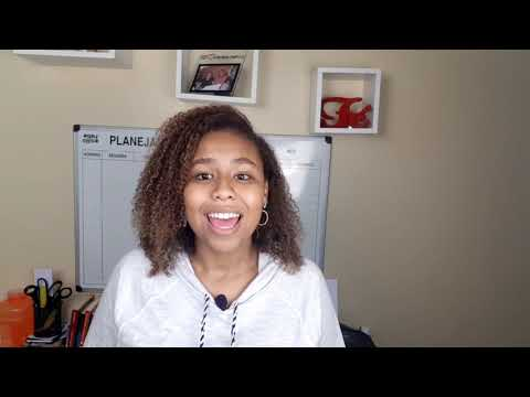 EF challenge 2019 - Mariana  Louredo - Brazil