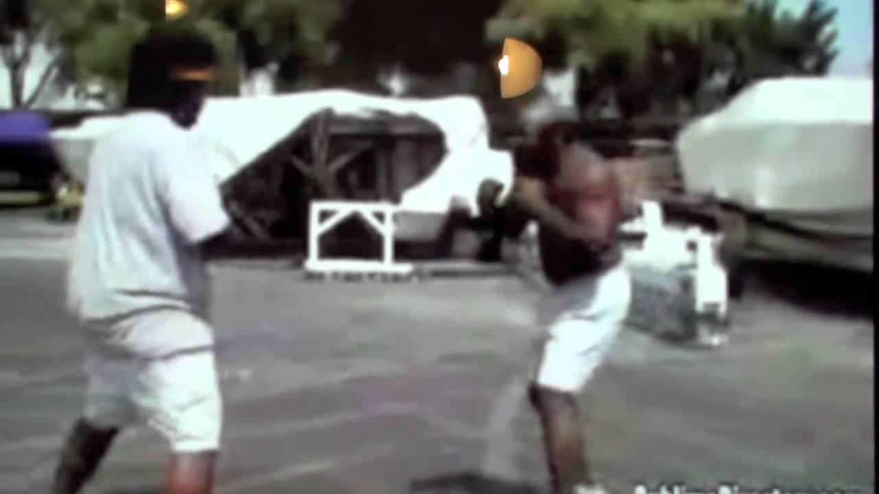Kimbo Slice Loses To White Guy 121