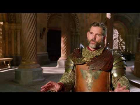 King Arthur: Eric Bana