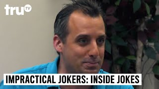 Impractical Jokers: Inside Jokes - Joe's So Called Life