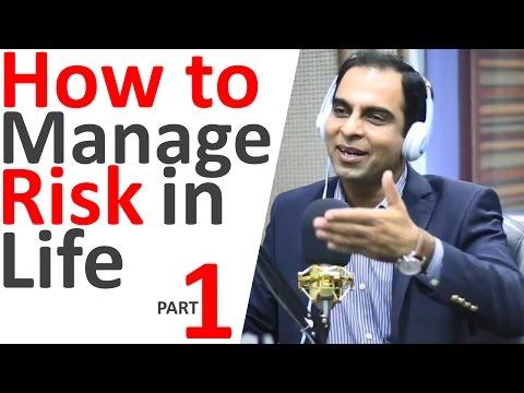 Risk Management  -By Qasim Ali Shah & Rj Barira Faisal Khan | Part - 1