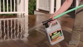 Armor All Vinyl Siding Cleaner Alot Com