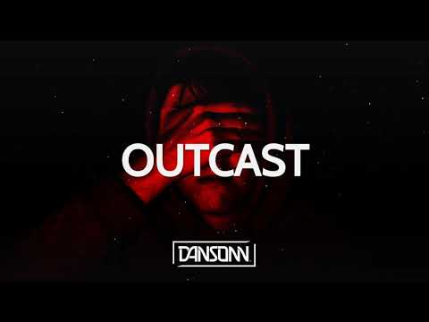 Outcast - Dark Intense Piano Orchestral Beat | Prod. By Dansonn Beats