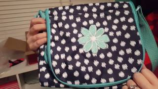 Repeat youtube video Brand New Thirty One Spring 2017 Products!!!