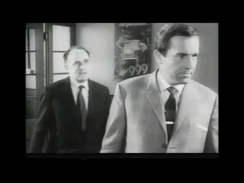Live Now -  Pay Later (1962) - Joyce Corby's death and its repercussions
