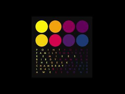 Point Point - Au Revoir (Kidswaste Remix) [Cover Art]