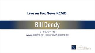 Bill Dendy: Dirty Dozen Tax Scams
