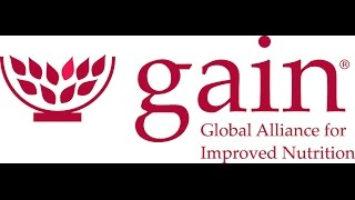 5 questions with Lawrence Haddad, GAIN's new Executive Director