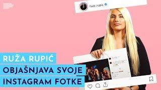 Ruža Rupić: Zaplakala sam na svom 18. rođendanu! | INŠTAGRAM | S01E27