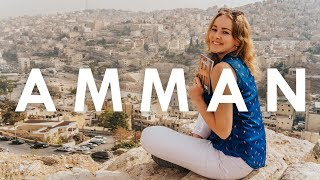 Jordan My Love | WHAT AMMAN IS REALLY LIKE