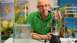 CO2-Düngung Mehrweg-System