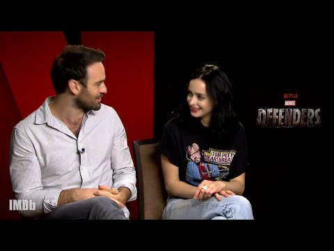 """The Defenders"" Stars Answer Fan Questions 