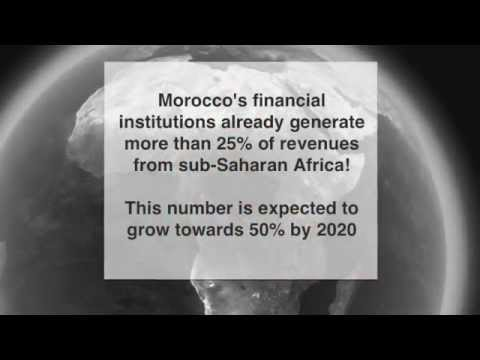 Morocco Rising 1/3 : Gateway to Africa
