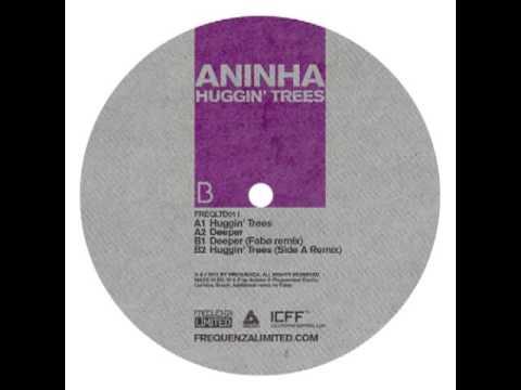 Aninha - Deeper [FREQLTD011]