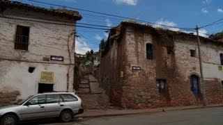 Baixar A la vuelta de la esquina - Calles quechua en Cusco