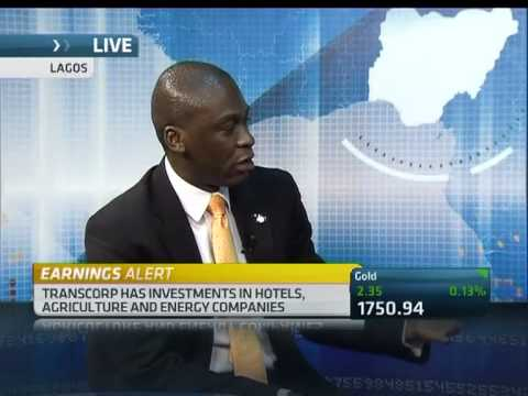 Transcorps Q3 Results with CEO Obinna Ufudo
