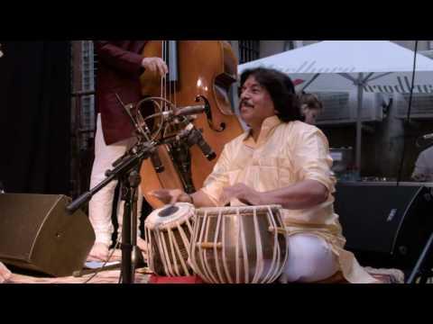 NeckarGanga live at Omm - Ganga Path Pt2