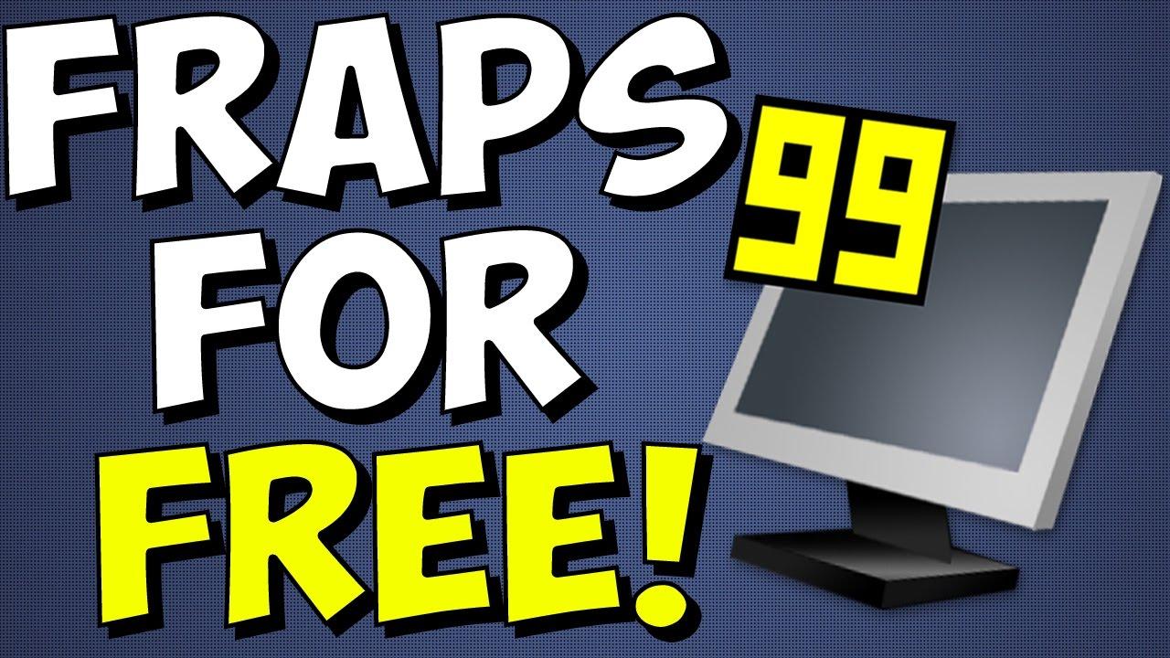 fraps download free full