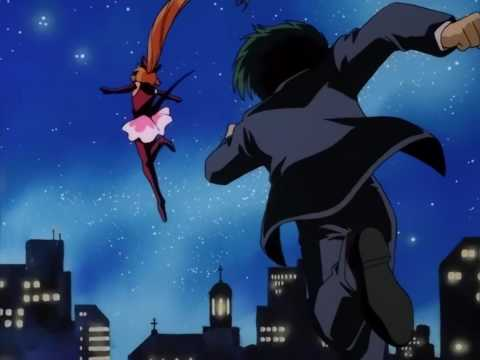 ~ Kaitou Saint Tail Opening 2 ۞ HD ~