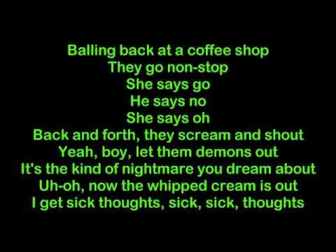 Eminem - Wee Wee [Lyrics]